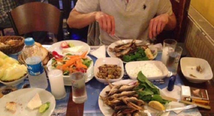 Safran Meyhane İstanbul image 4