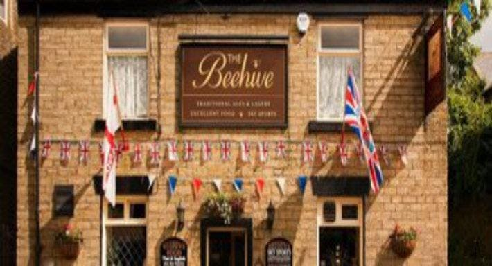 The Beehive - Glossop