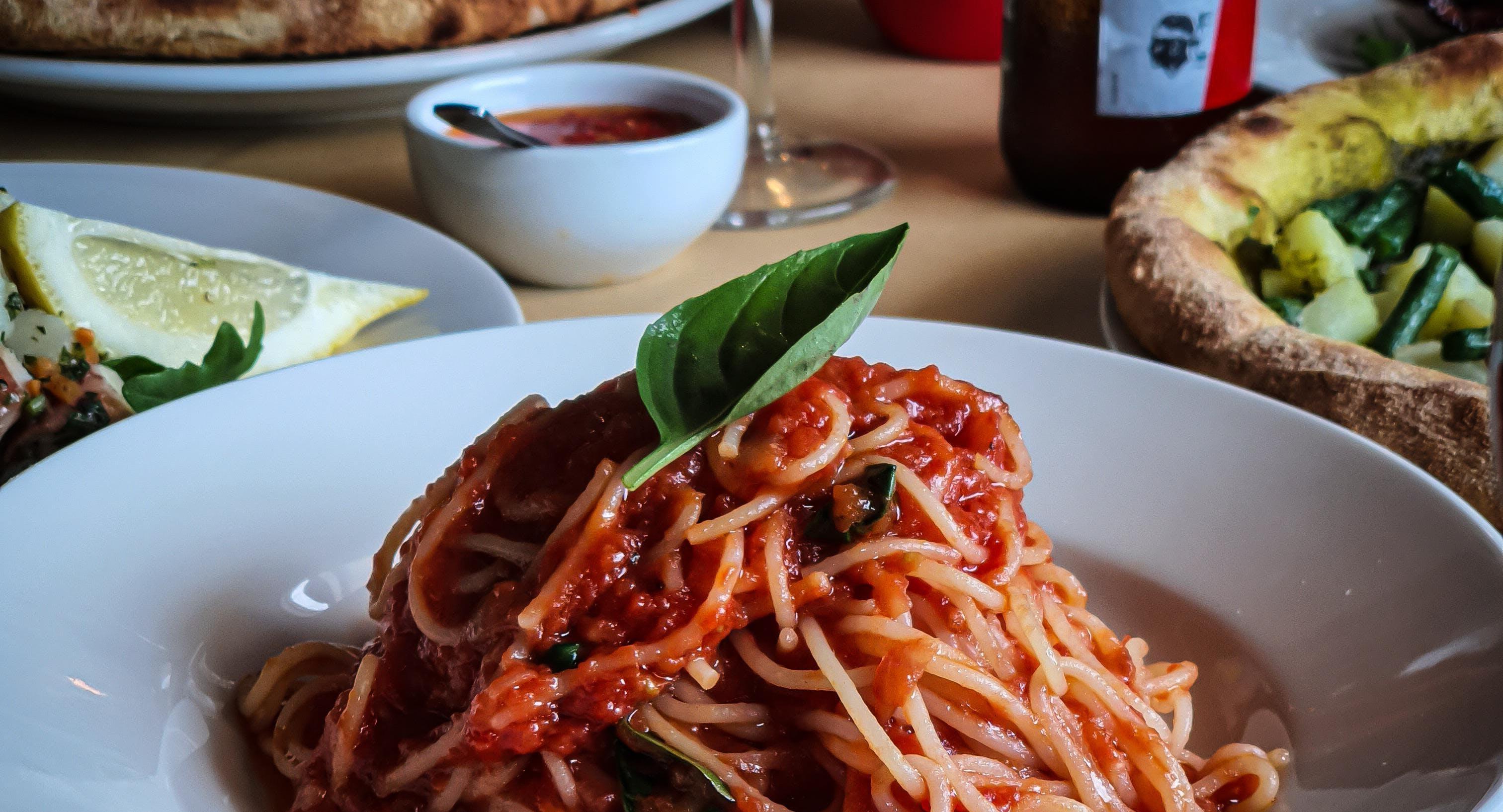 Pasta Italia Cucina & Pastificio