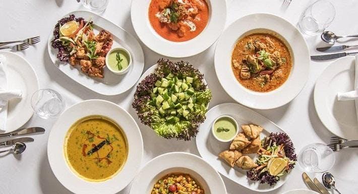Zaika Indian Restaurant İstanbul image 4