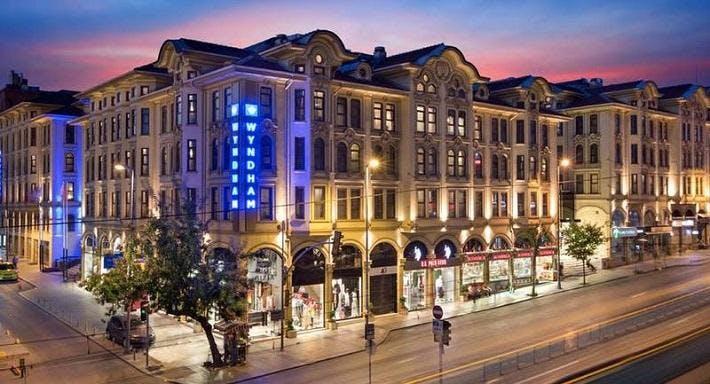 Zaika Indian Restaurant İstanbul image 2