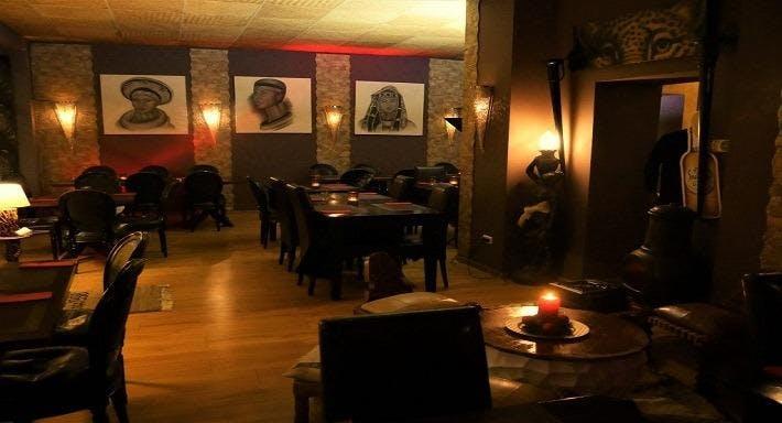 Restaurant Ambassel