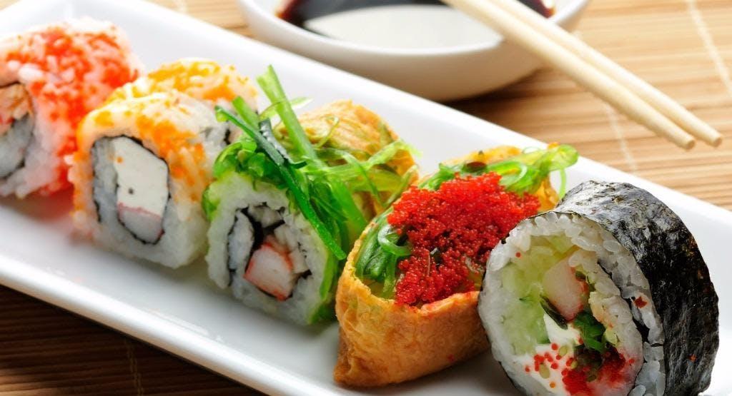 Motto Sushi
