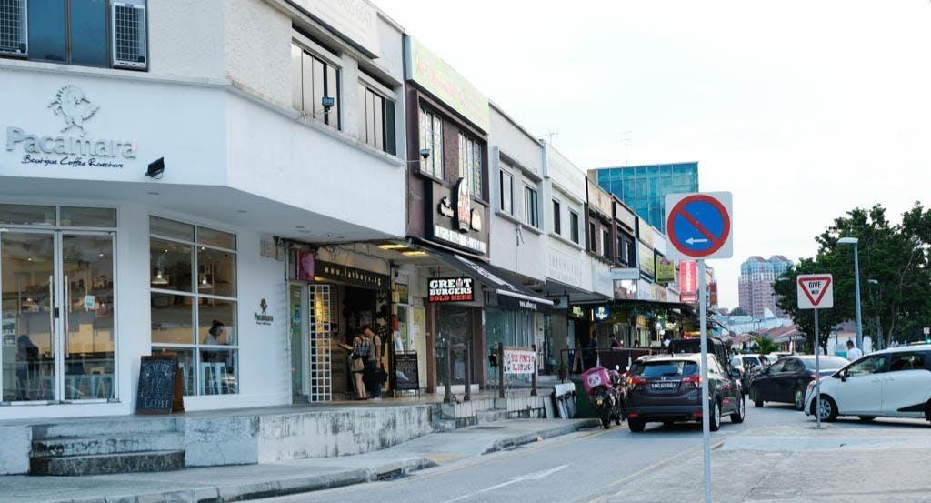Pacamara Singapore image 1