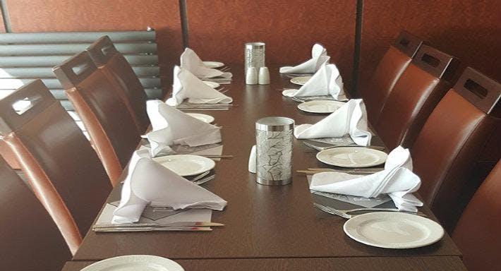 Bengal Brasserie - York
