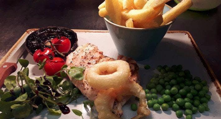 Taste Brasserie & Bar Swansea image 3