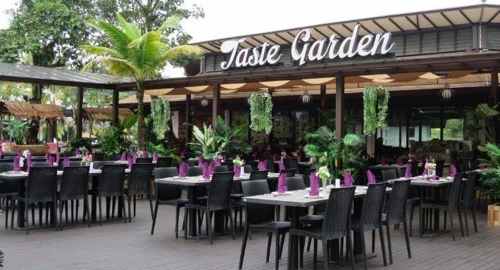 Taste Garden Singapore image 1