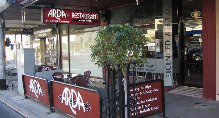 Arda Turkish Cuisine Melbourne image 2
