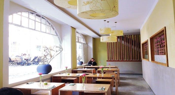 Sen Restaurant Stuttgart image 1