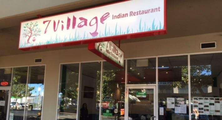7 Village Indian Restaurant Canberra image 3