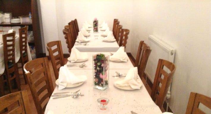 Gunaydin Restaurant