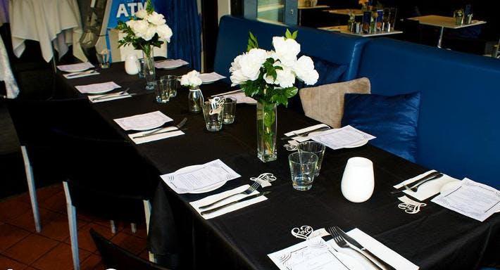 1two3 Mediterranean Dining & Lounge Bar