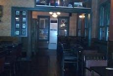 London Pub