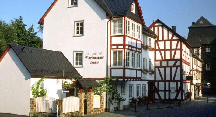Bartmann's Haus Gießen image 5