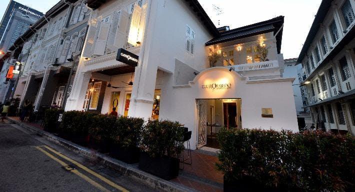 Gattopardo Singapore image 2