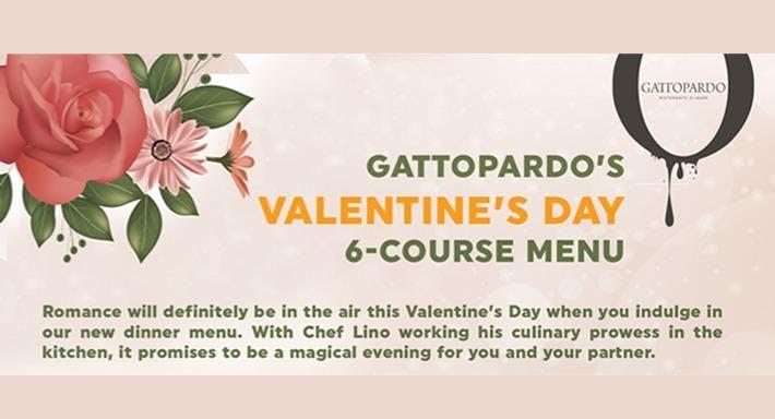 Gattopardo Singapore image 1