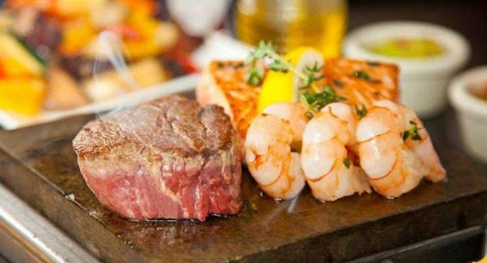 Hot Stones Steak & Seafood Restaurant - Clarke Quay Singapore image 1