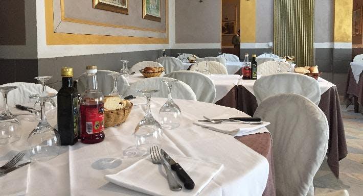 Ristorante Pizzeria Sant'Ambrogio