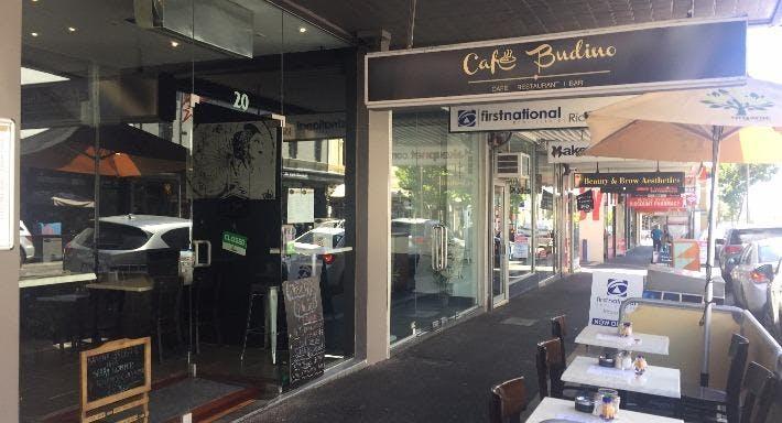Cafe Budino