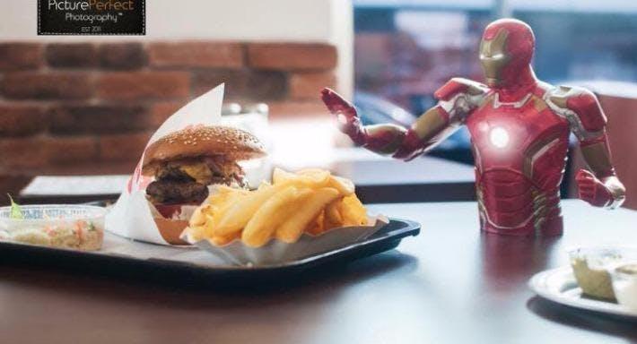 Burger for U - Your Burger Frankfurt image 3