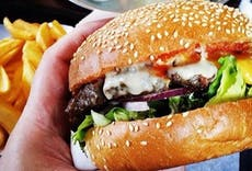 Burger for U - Your Burger