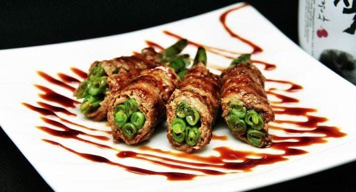 Lee's Korean Restaurant NAGRIN Milan image 1