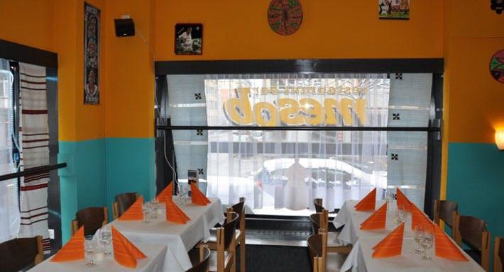 Mesob Restaurant Zürich image 3