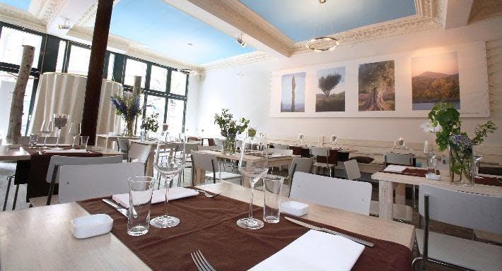 Marblau Restaurant