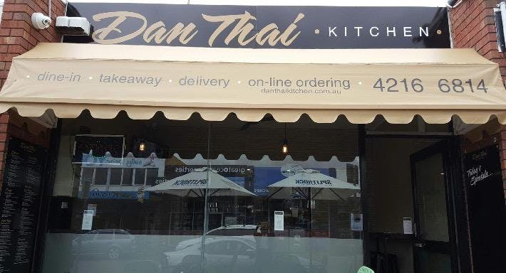 Dan Thai Kitchen