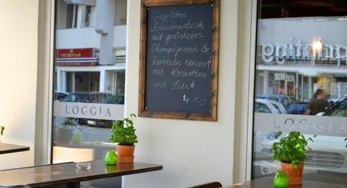 Loggia Restaurant Pizzeria Berlin image 2