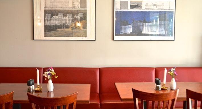 Loggia Restaurant Pizzeria