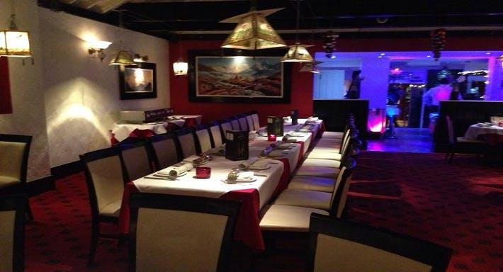 Eltham Yeti  Restaurant