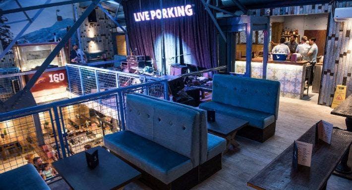 Porky's Ski Hutte Liverpool image 5