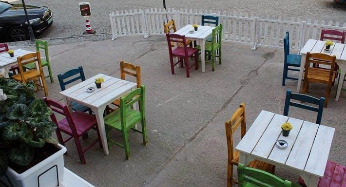 Posta Cafe