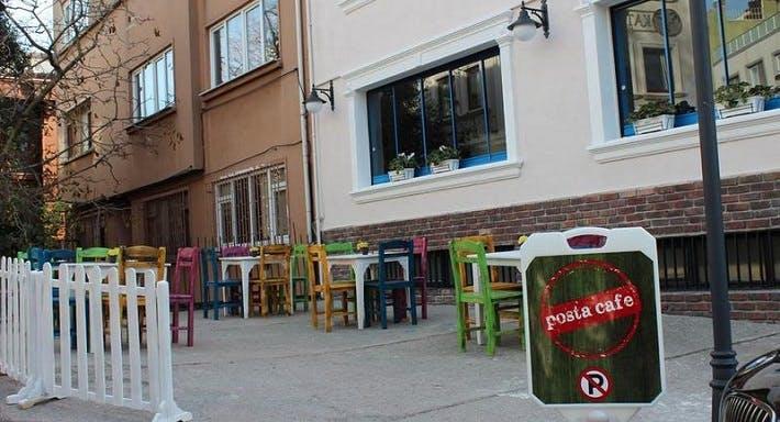 Posta Cafe İstanbul image 3