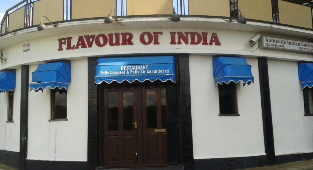 Flavour of India Orpington image 1