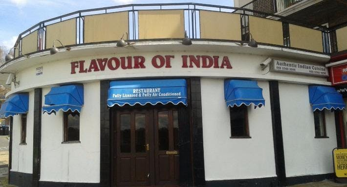 Flavour of India Orpington image 3