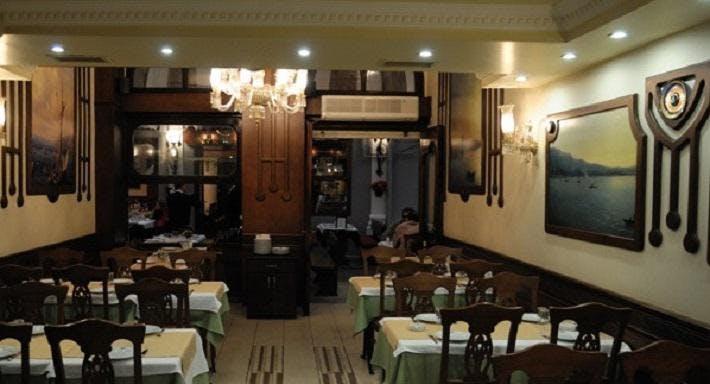 Kimene Restaurant