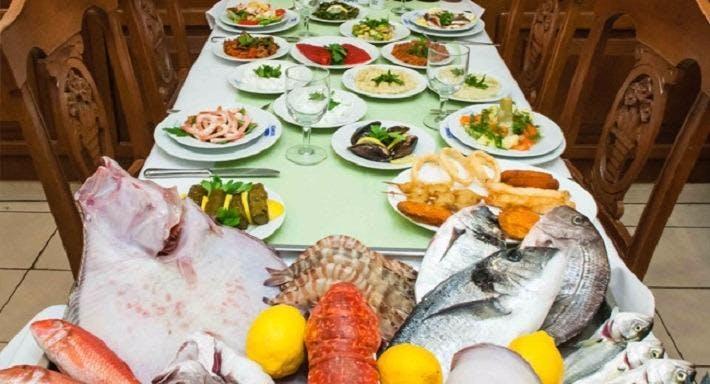 Kimene Restaurant İstanbul image 3
