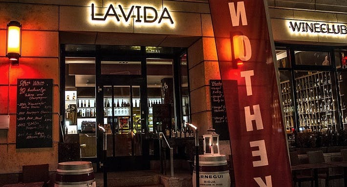 LaVida Wine Club Berlin image 3