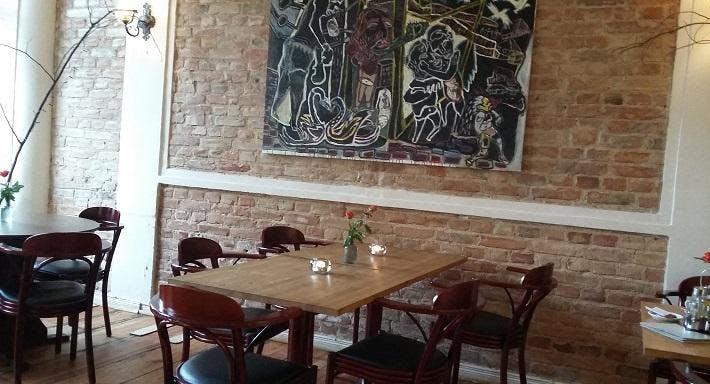 Cafe-Taverne [a'lu] Berlin image 2