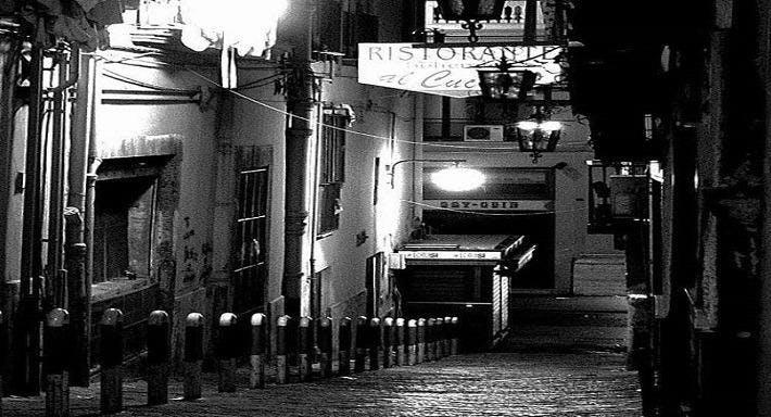 Al Cucciolo Bohemien Napoli image 1