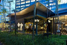 Harry's - Mapletree Business City