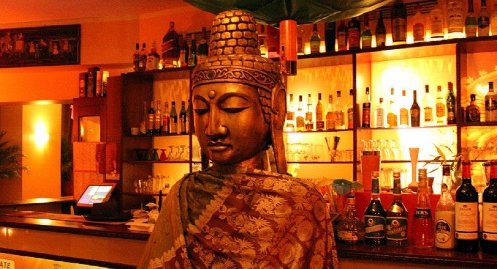 Indisches Restaurant Arjun Hohenschönhausen Berlin image 1