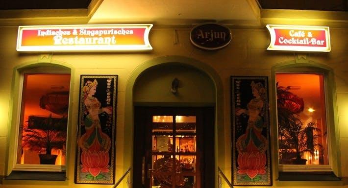 Indisches Restaurant Arjun Hohenschönhausen Berlin image 6