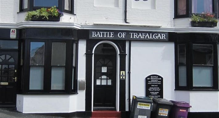 The Battle of Trafalgar Brighton image 1