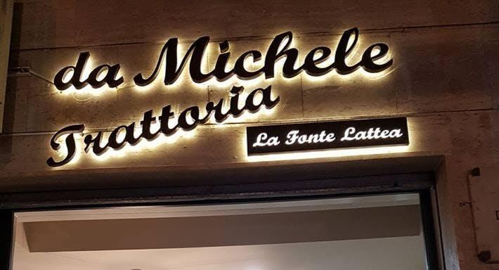 Trattoria da Michele