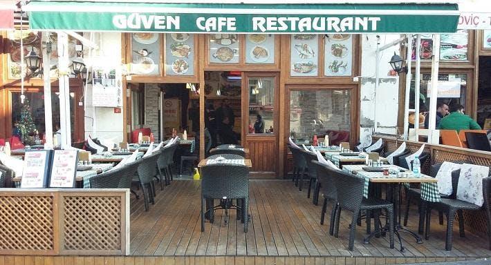 Güven Cafe Restaurant