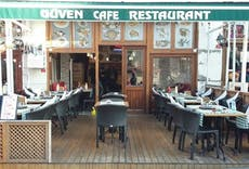 Güven Cafe Restaurant