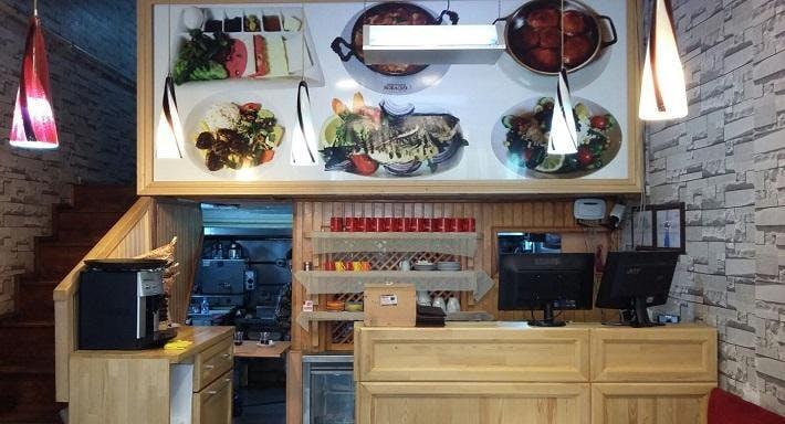 Güven Cafe Restaurant İstanbul image 2